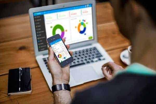 7 melhores aplicativos para controle financeiro pessoal - Imagem principal