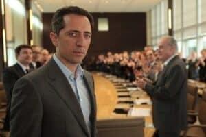 Foto do filme O capital simbolizando o tema Filmes sobre finanças