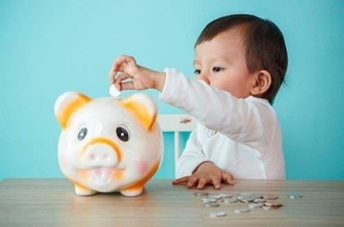 Mesada: será que é realmente necessário dar aos filhos?