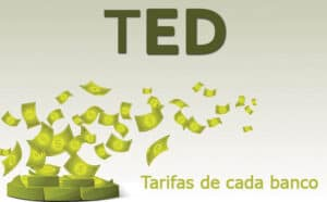 TED-tarifas