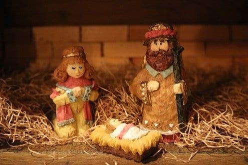 celebração e espirito natalino