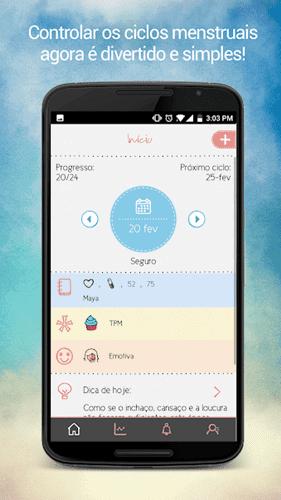 Aplicativo Maya