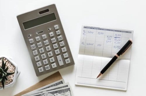 Controle financeiro pessoal: veja o passo a passo para fazer o seu com eficiência!