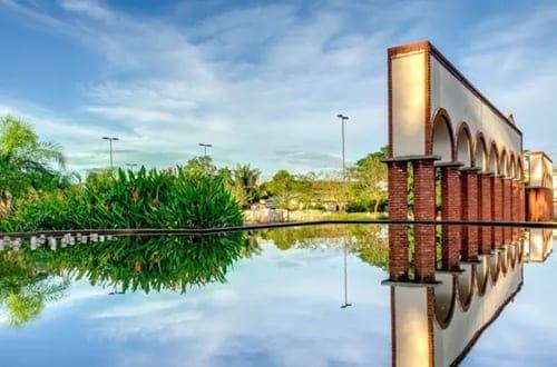 Parque da Maternidade em Rio Branco.