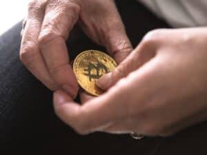 moedas digitais