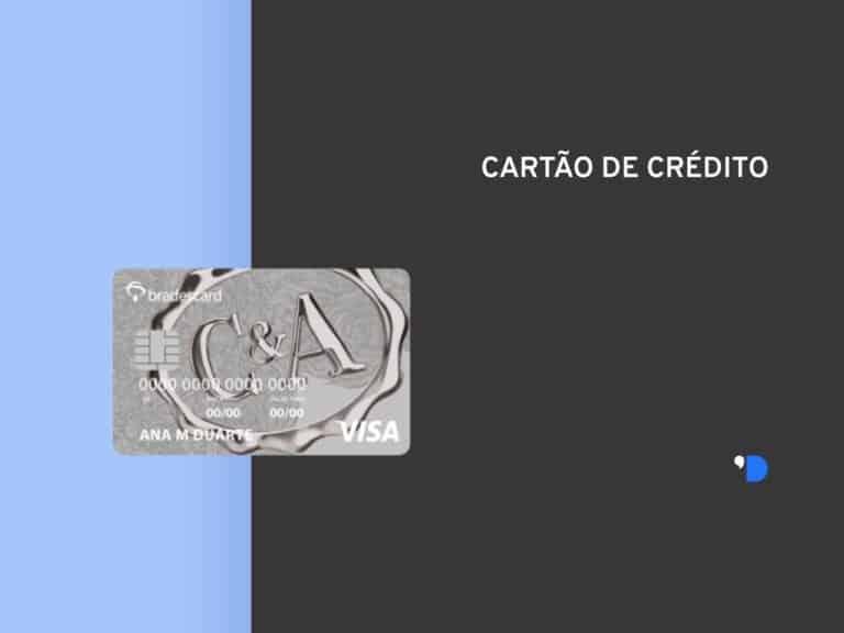 Imagem do cartão CeA, ao lado direito está escrito