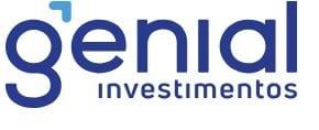 Logo da Genial Investimentos