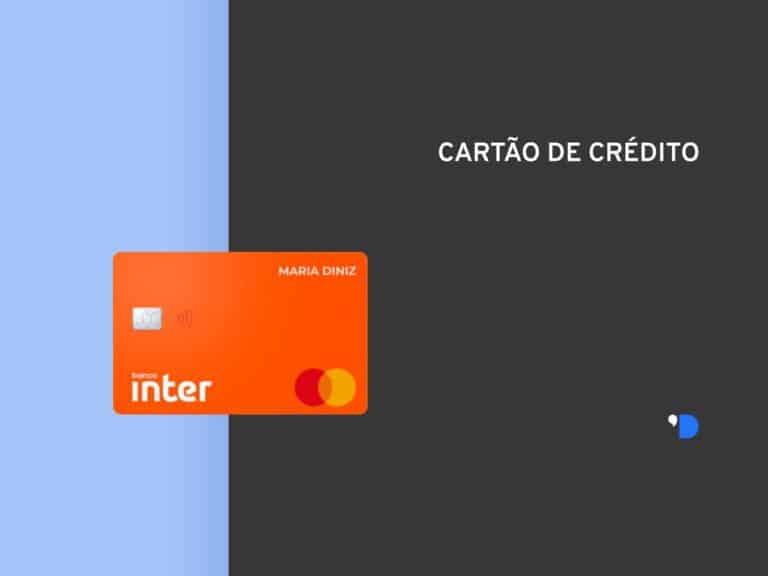 Imagem do cartão Inter