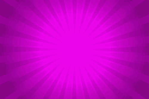 Fundo roxo simbolizando o tema RDB na NuConta