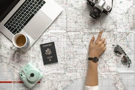 Imagem de mais uma dica de ideias de negócios, dessa vez no ramo das viagens