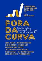 Foto da capa do livro Fora da Curva - Pierre Moreau