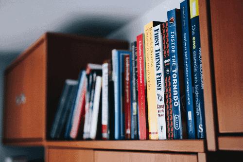 Livros sobre investimentos: 11 obras que te ajudarão a se tornar um grande investidor!