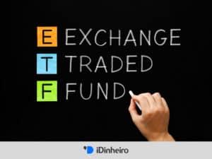 o que são etfs, exchange traded funds