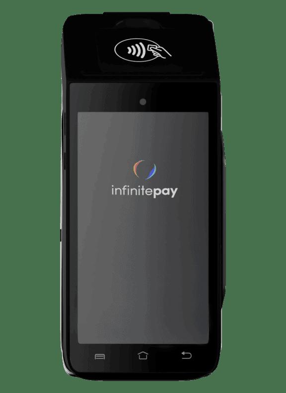 imagem da infinite pay smart