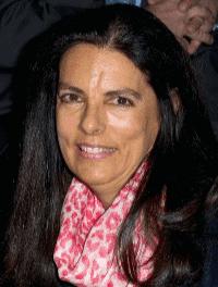 Foto de Françoise Bettencourt Meyes - A mulher mais rica do mundo