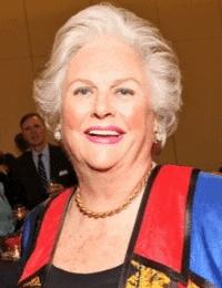 Foto de Jacqueline Mars - A 4ª mulher mais rica do mundo