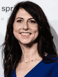 Foto de Mackenzie Bezos - A 5ª mulher mais rica do mundo