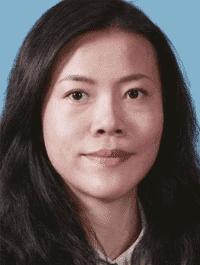 Foto de Yang Huiyan - A 6ª mulher mais rica do mundo