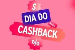 Ilustração sobre o Dia do Cashback Méliuz