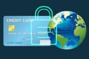 Ilustração simbolizando o tema Como funciona o cartão de crédito virtual