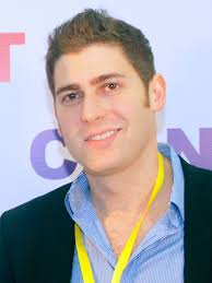 Bilionário Eduardo saverin