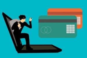 Ilustração simbolizando o tema Golpes financeiros aumentam