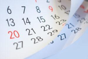 Novo calendário do auxílio emergencial