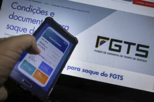 FGTS emergencial começa a ser depositado hoje