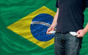 Brasil pode ter sua primeira década de recessão