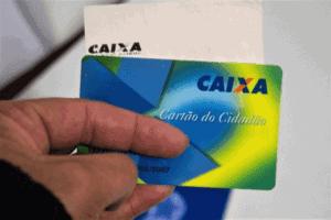 Imagem do Cartão Cidadão, aprenda a consultar o saldo pela internet.