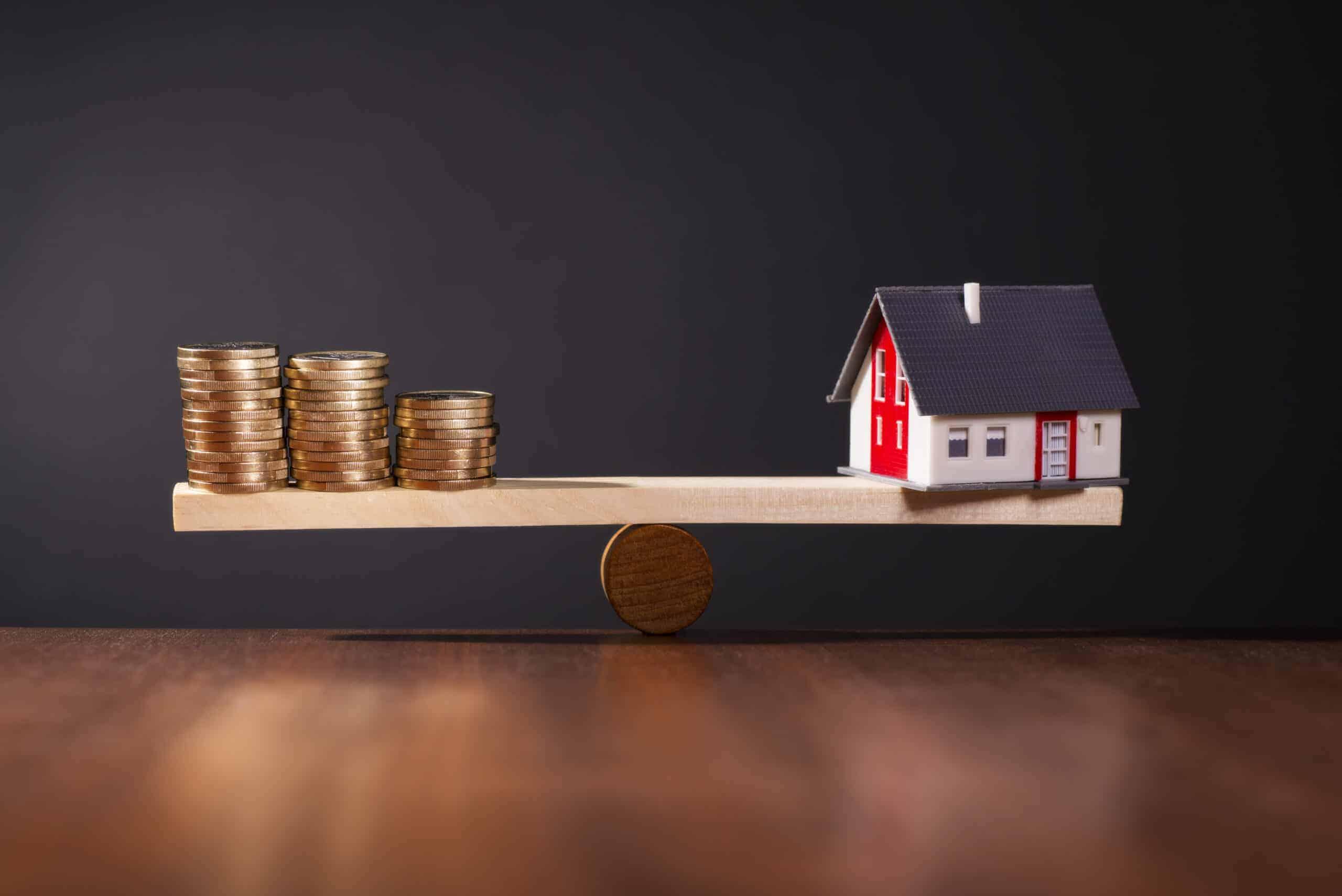 Saiba tudo sobre empréstimos com garantia de imóvel