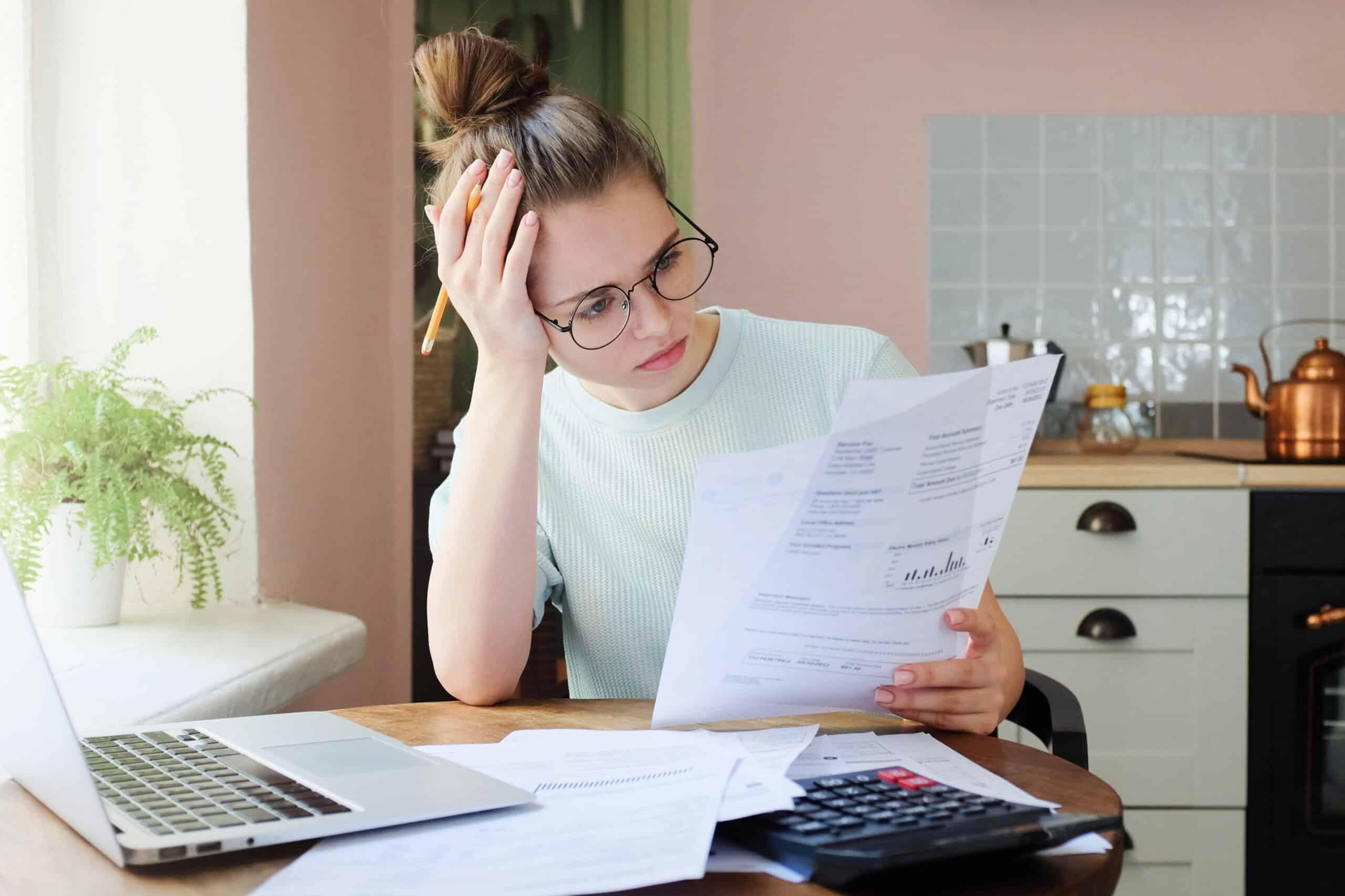 Tudo sobre empréstimo para negativados