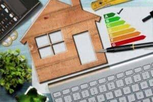 imagem representando como economizar energia