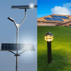 economizar energia com fotocélula