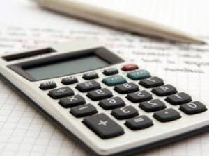 como calcular a taxa de juros de empréstimo