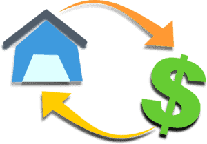 imagem representando o empréstimo com garantia da creditas
