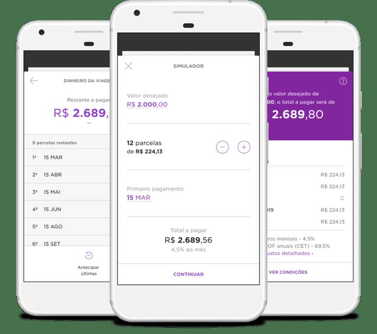Como Funciona o Empréstimo Pessoal do Nubank?