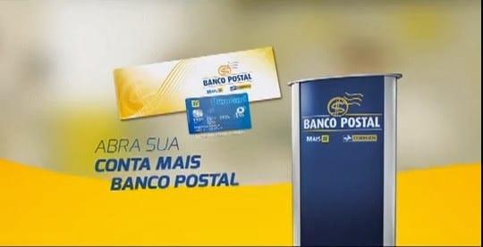 Como conseguir um cartão de crédito nos Correios: Banco Postal