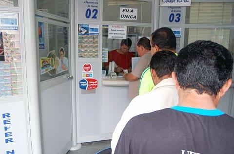 Casa Lotérica Faz Saque/Depósito no BB? Quais os limites?