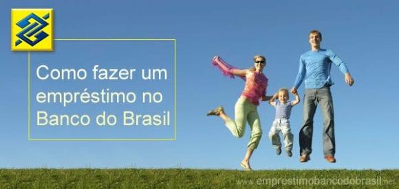 Empréstimos do Banco do Brasil