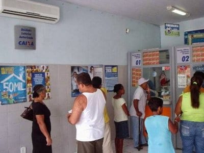 Sacar o FGTS pela Lotérica: Quais as Regras?