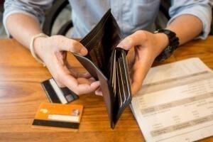 cartão de crédito para negativado ou score baixo