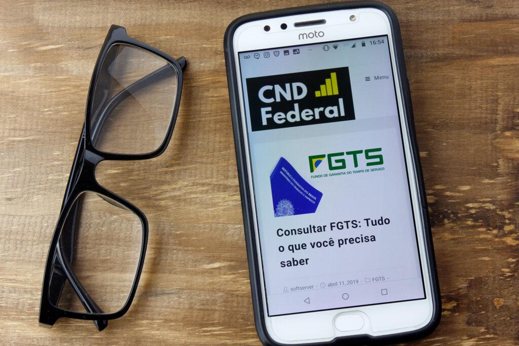 Saque emergencial do FGTS para nascidos em maio é liberado nesta segunda