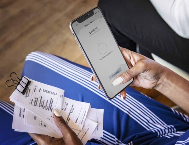conta digital taxas