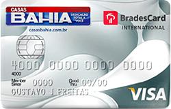 Conheça os benefícios do cartão Casas Bahia