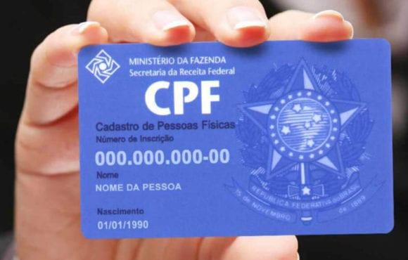 Quais os Documentos Obrigatório para Inscrever no CPF? E para Regularizar?
