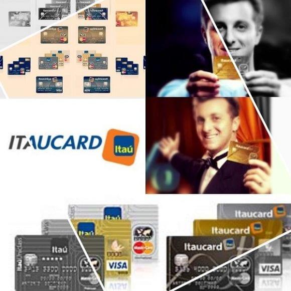 Cartão Itaucard: como desbloquear?