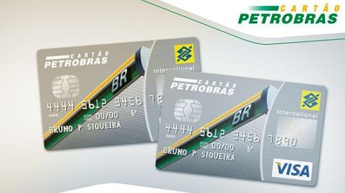 Cartões de crédito do Banco do Brasil sem anuidade: Saraiva e Petrobrás