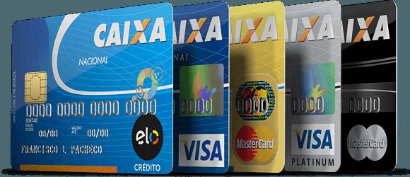 Como parcelar a fatura do cartão CAIXA