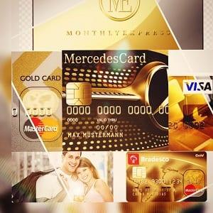 Qual a diferença entre Gold e Platinum? Qual o melhor Cartão?